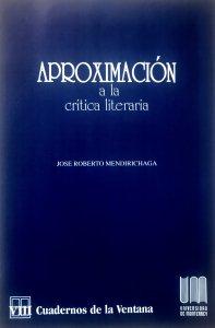 Aproximación a la crítica literaria