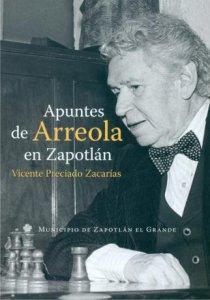 Apuntes de Arreola en Zapotlán