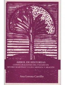 Árbol de historias. Configuraciones del pasado en Severo Martínez y Luis Cardoza y Aragón