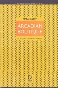 Arcadian boutique