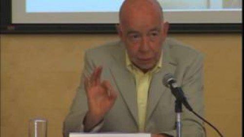 Homenaje a Alfonso Reyes: Víctor Díaz Arciniega