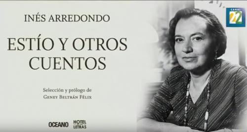 Inés Arredondo, la escritora fiel