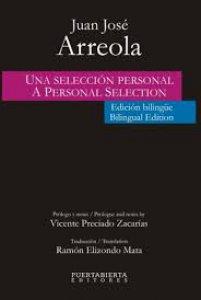 Una selección personal = A personal selection