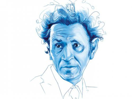 Juan José Arreola - Los escritores hoy #8, 9 y 10