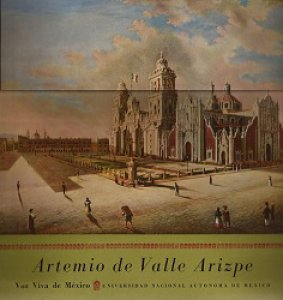Artemio del Valle-Arizpe