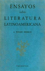 Ensayos sobre literatura latinoamericana