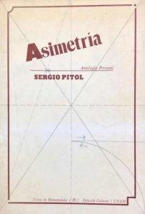 Asimetría : antología personal