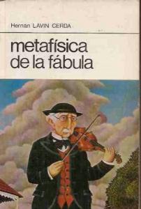 Metafísica de la fábula