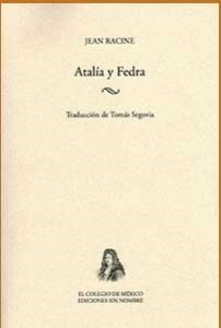 Atalía y Fedra
