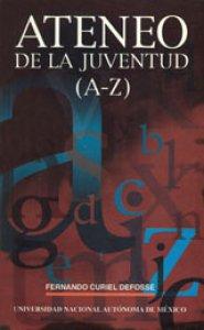 Ateneo de la juventud (A-Z)