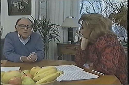 Augusto Monterroso - Palabra Mayor (1992)