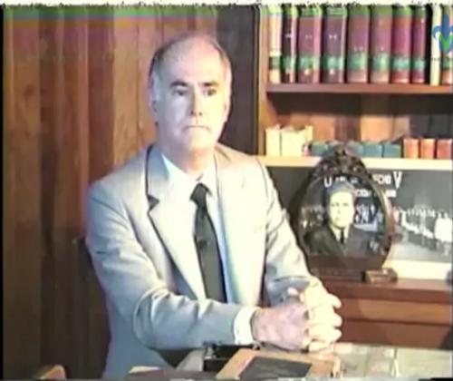 Aureliano Hernández Palacios, parte 1. Semblanzas