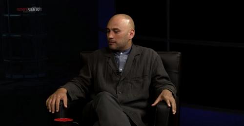 Conversación con Aurelio Asiain