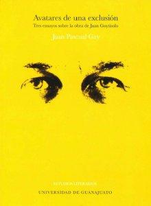 Avatares de una exclusión : tres ensayos sobre la obra de Juan Goytisolo