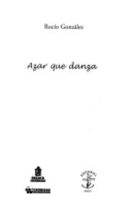 Azar que danza