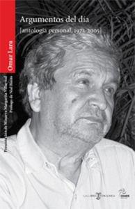 Argumentos del día : antología personal, 1973-2005
