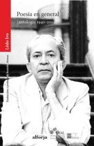 Poesía en general : antología 1940-2004