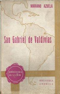 San Gabriel de Valdivias, comunidad indígena