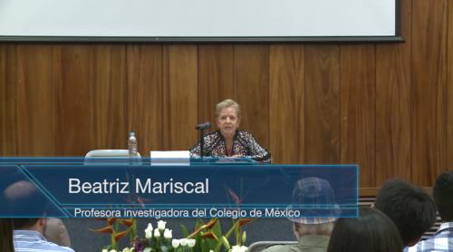 BEATRIZ MARISCAL - Don Quijote: la apuesta de Cervantes por la novela moderna