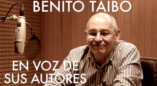Benito Taibo en Descarga Cultura.UNAM