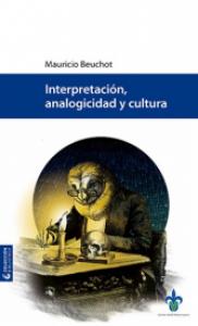 Interpretación, analogicidad y cultura
