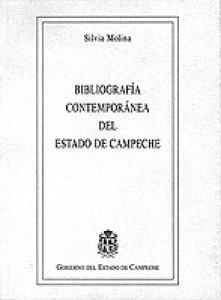 Bibliografía contemporánea del estado de Campeche