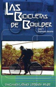 Las bicicletas de Boulder