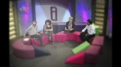 Entrevista a Blanca Luz Pulido [Segunda parte]