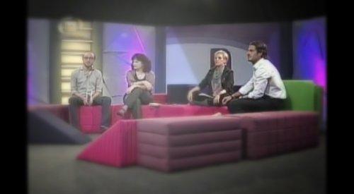 Presentación de Blanca Luz Pulido y premio Daniel Cosío Villegas