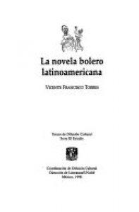La novela bolero latinoamericana
