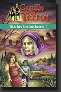 Diarios Inconclusos I: El oscuro jardín de los Pelagos