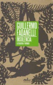 Insolencia : literatura y mundo
