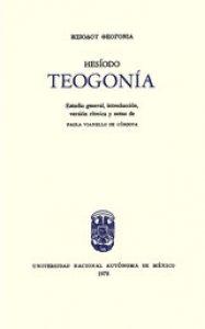 Teogonía