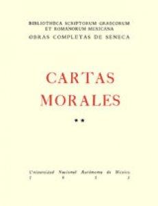 Cartas Morales II
