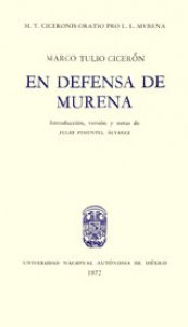 En defensa de Murena