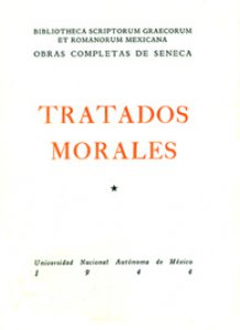 Tratados morales I