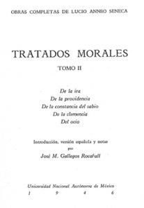 Tratados morales II