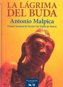 La lágrima de Buda