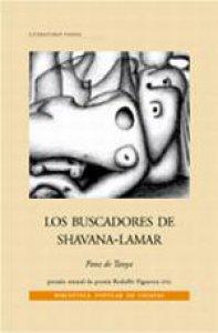 Los buscadores de Shavana-Lamar