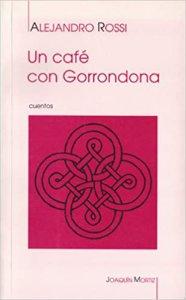 Un café en Gorrodona