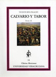 Calvario y Tabor. Tomo II