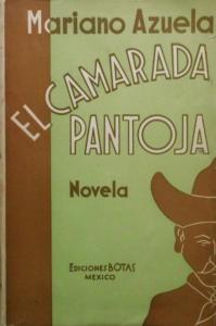 El camarada Pantoja