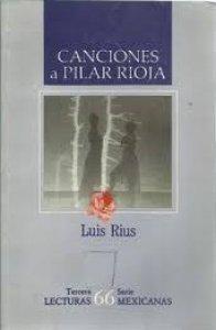 Canciones a Pilar Rioja