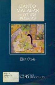 Canto malabar y otros poemas