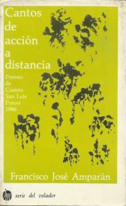 Cantos de acción a distancia