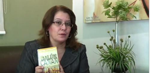 Es tiempo de leer Silvia Manríquez