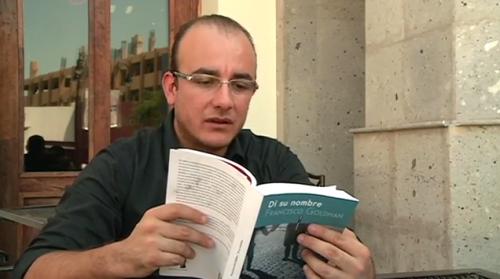 Es tiempo de leer Luis Alberto Medina