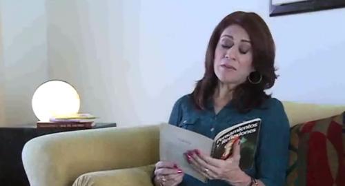 Es tiempo de leer Katy Amavizca