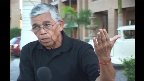 Sergio Valenzuela 1941 - 2012