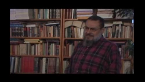 José Vicente Anaya - Feria del Libro Hermosillo 2011